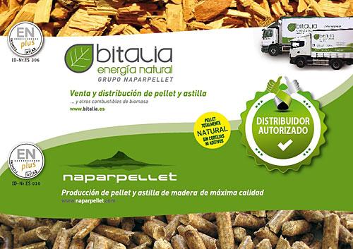 Certificado DIN plus Bitalia