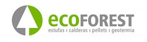 Ecoforest Calor de hogar