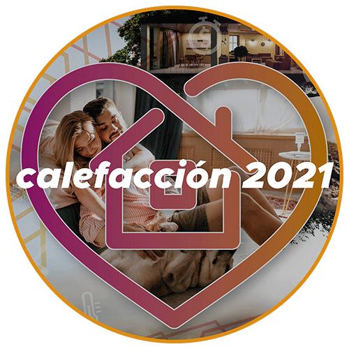 OFERTAS CALEFACCIÓN 2021